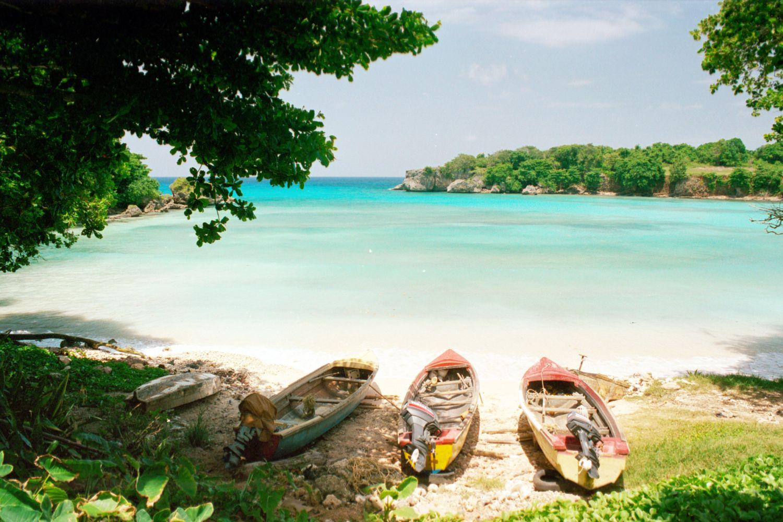 jamaica 11