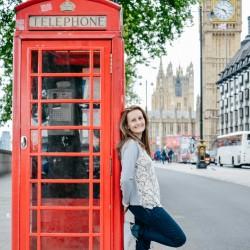 Kamille - Grupo Londres e Paris